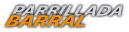 Parrillada Barral logo